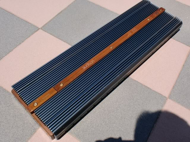 [WTS] Best ever produced ICE...Mcintosh/Denon/Audison/Phase Ltd  CIMG1505
