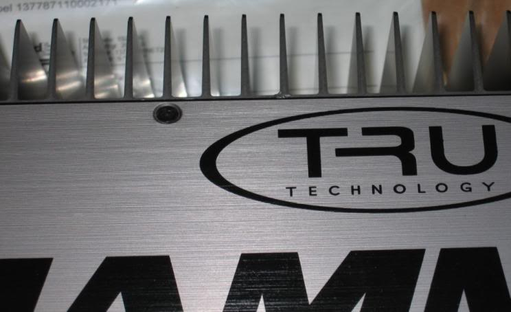 [WTS] Tru Hammer H1 & Phase aliante 10si. Hm1