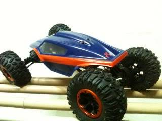 build - Wrigleys XR10 Build IMG_3791