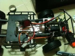 build - Wrigleys' Rc4wd Trailfinder 2 TF2 Build IMG_4486