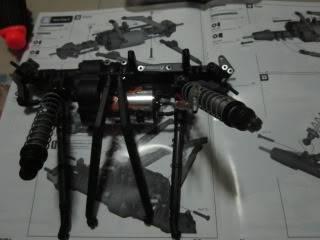 build - Wrigleys XR10 Build IMG_9010