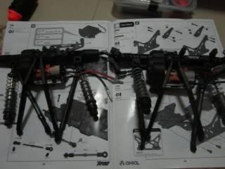 build - Wrigleys XR10 Build IMG_9011