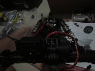 build - Wrigleys XR10 Build IMG_9014