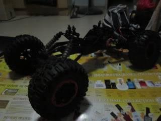 build - Wrigleys XR10 Build IMG_9018