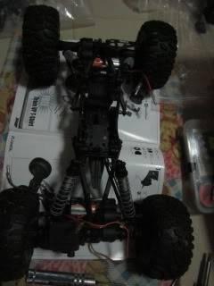 build - Wrigleys XR10 Build IMG_9019