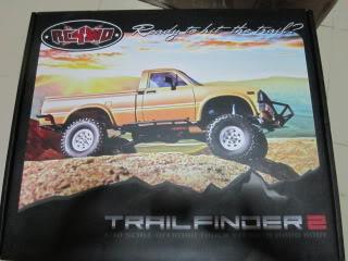 build - Wrigleys' Rc4wd Trailfinder 2 TF2 Build IMG_1182