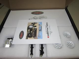 build - Wrigleys' Rc4wd Trailfinder 2 TF2 Build IMG_1184