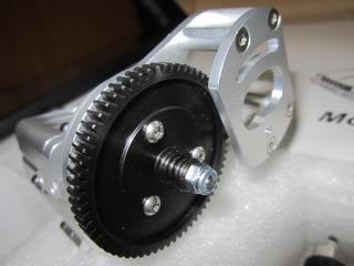 build - Wrigleys' Rc4wd Trailfinder 2 TF2 Build IMG_1191