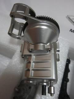 build - Wrigleys' Rc4wd Trailfinder 2 TF2 Build IMG_1193