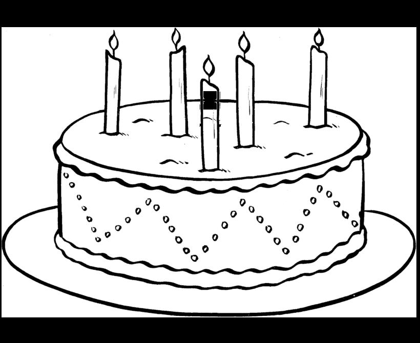 CLOSED - Birthday Cake Decoration Challenge - WINNER POSTED Colormebirthdaycake_zpsdc30b8ce