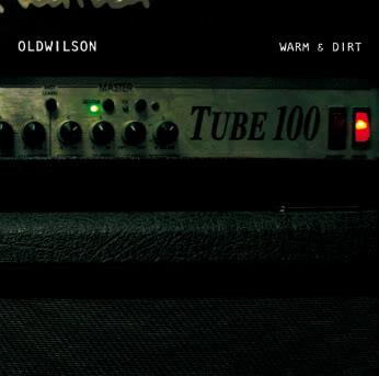 Less talk more rock (tópic de recomendaciones musicales) - Página 3 Portadaoldwilsonrgb-1-1