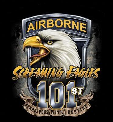 101st Airborne Division - HQ