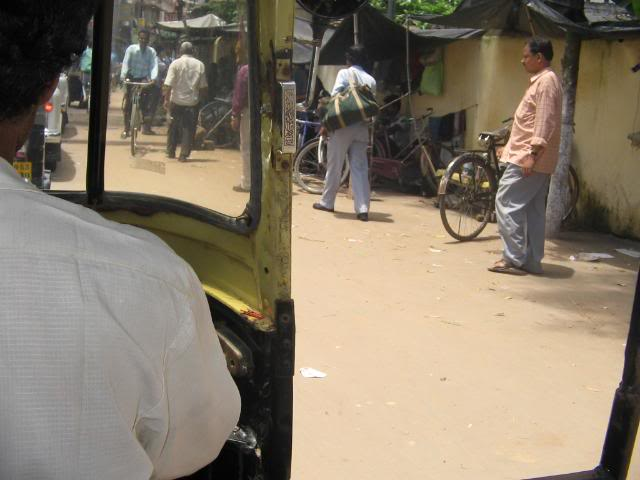 Pictures from my little vacation in India (warning- may take years to load) Autorickshaw