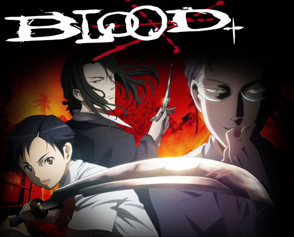 Blood+ BloodPlus