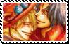 Ace x Sanji