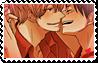 Sanji x Luffy