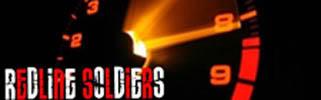 Redline Soldiers