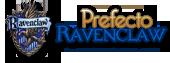 Prefect@ Ravenclaw