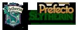 Prefect@ Slytherin