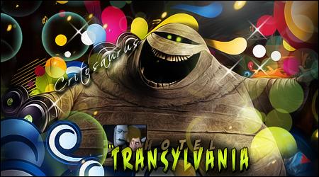 Gfxzone - Homepage HotelTransylvania