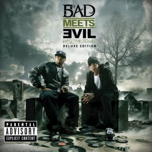 [RS]Bad Meets Evil – Hell : The Sequel (Deluxe Edition) (2011) 51Y92QSVZOL