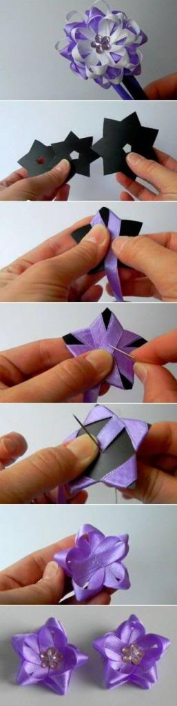 DIY Flower Ribbon Bows RibbonBows_zpsf91ce93b