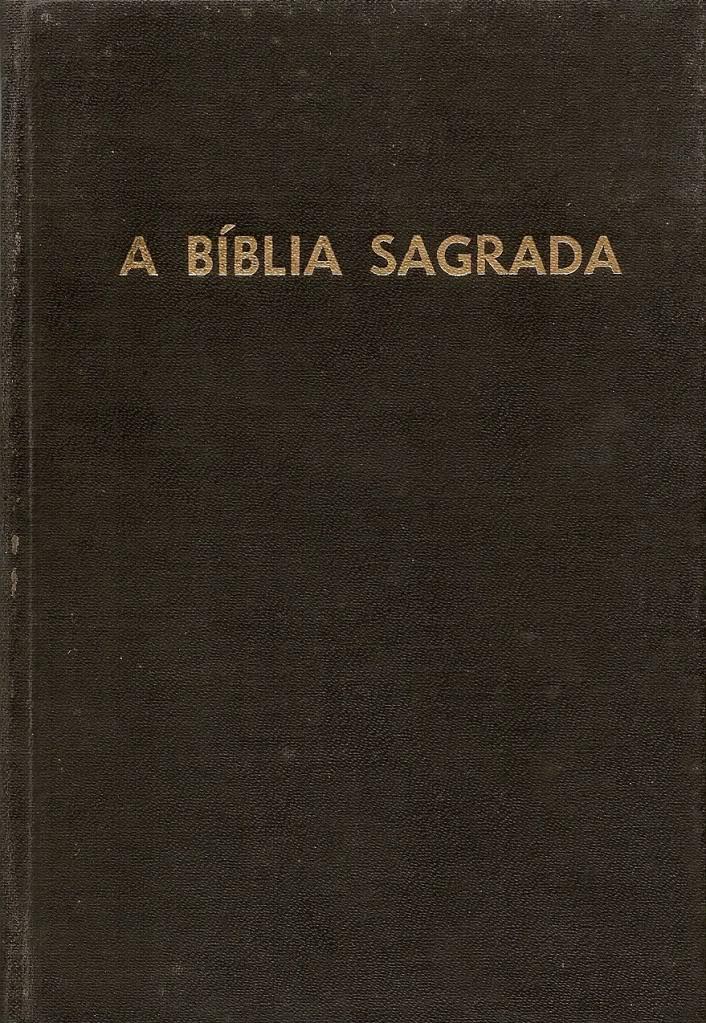 Tradução do Novo Mundo das Escrituras Sagradas / A Bíblia Sagrada TNM-BS3