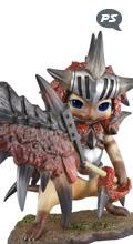 Galeria de Avatares Custom Blast Airou