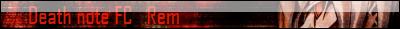 ..:FC Death Note:.. (No damos puntos) Userbar