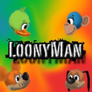 Loony's Loony Art Shop Icon-1