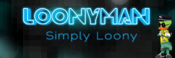 Loony's Loony Art Shop Siggy-1