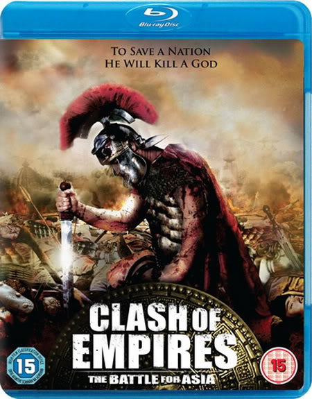 Clash Of Empires The Battle For Asia (2011) DVDRip XviD-THC