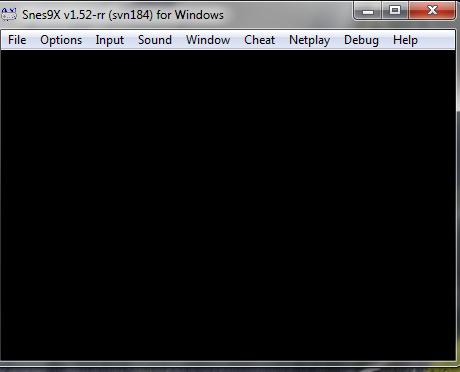 Making a basic-TAS using SNES Emulator  313c1ece