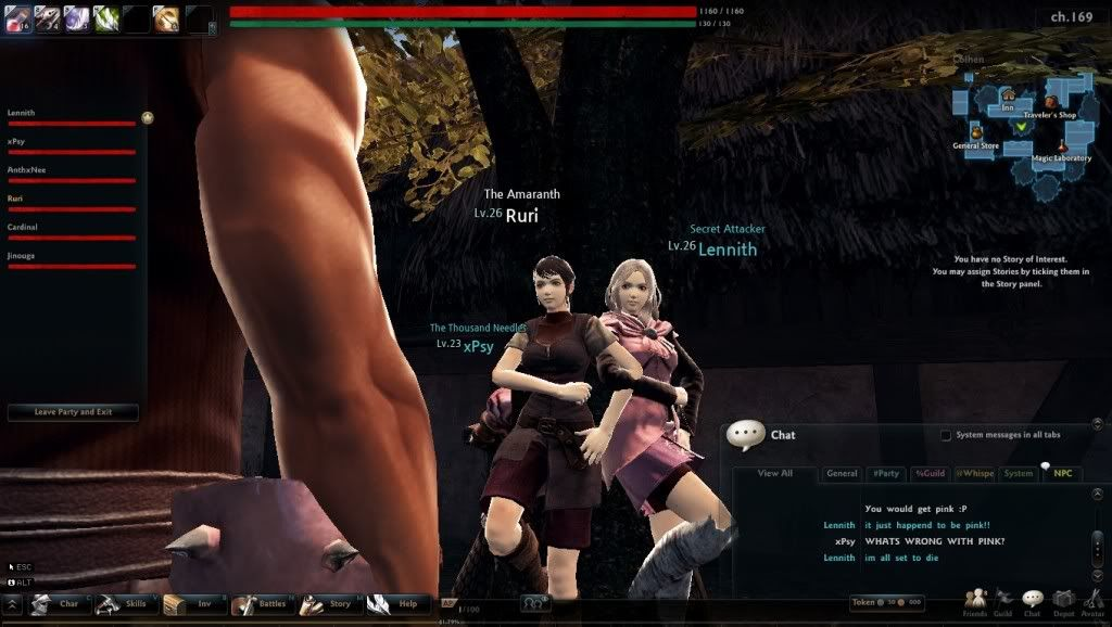 Another chain of screenshots! 2010_09_25_0012