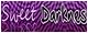 Sweet Darknes - Portal Bannerli