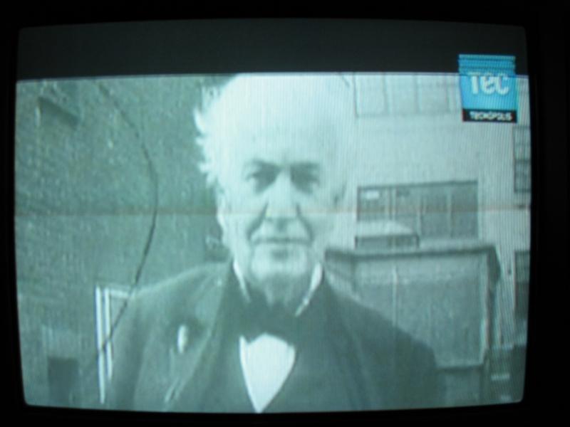 TV Clip de Lanús ya emite en ISDB-Tb IMG_4456