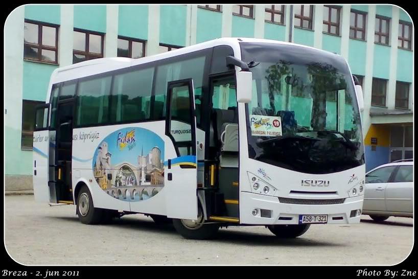 Fidan Tours, Sarajevo  02062011194