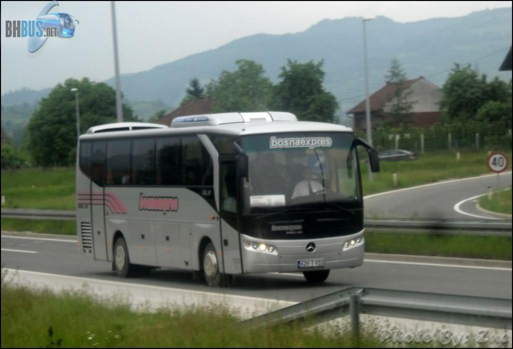 Bosnaexpres, Doboj Jug DSCN0622