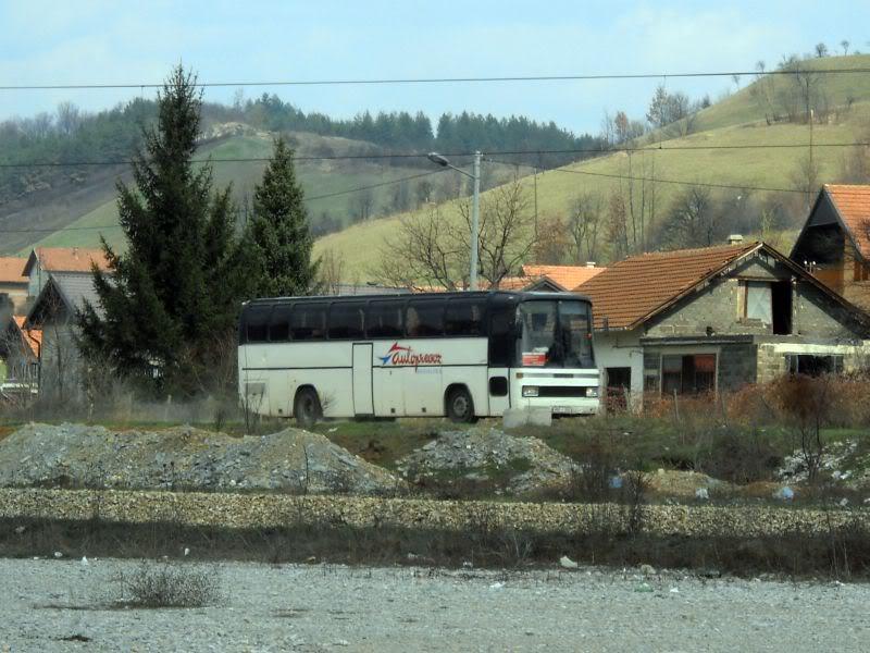 Autoprevoz, Banja Luka DSCN8397