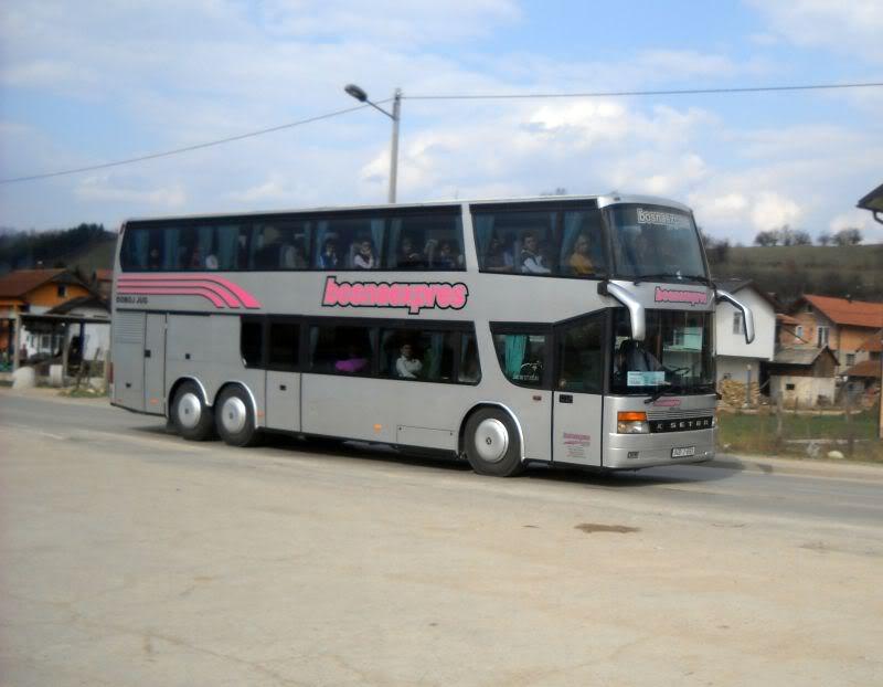 Bosnaexpres, Doboj Jug DSCN8468