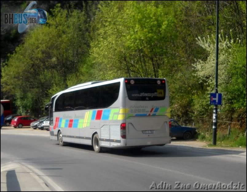 Litvatrans, Banovići  DSCN9421
