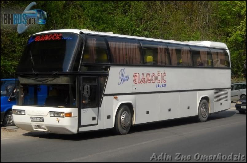 Glamočić, Jajce  DSCN9451