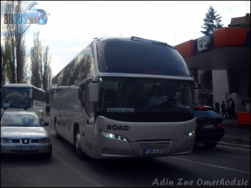 Road, Lipnica DSCN9464