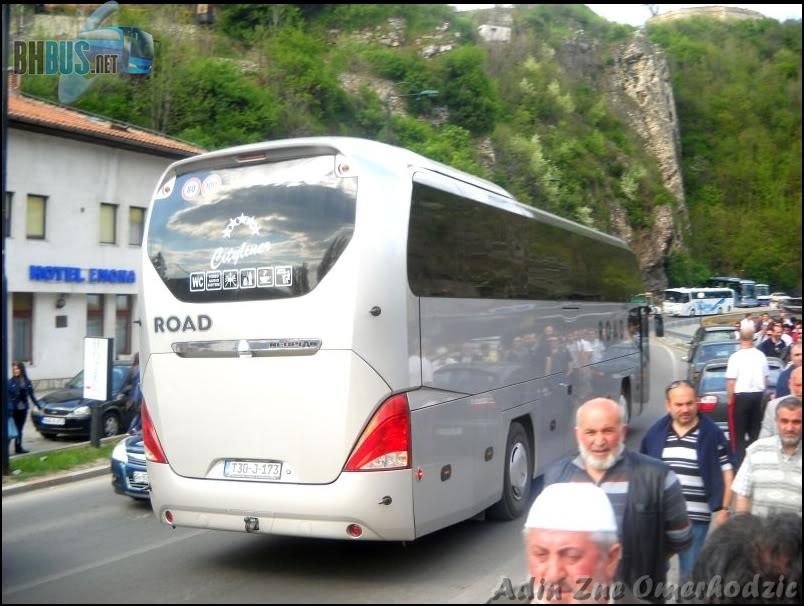 Road, Lipnica DSCN9465