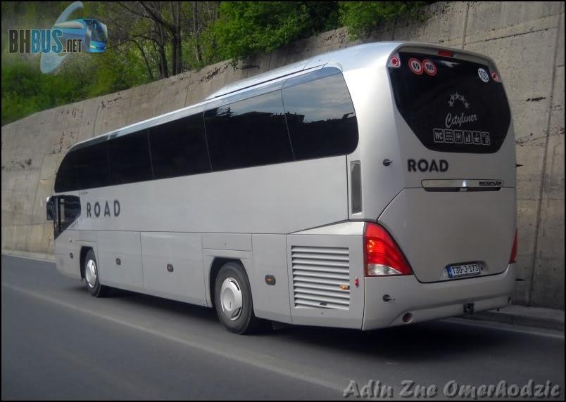 Road, Lipnica DSCN9469