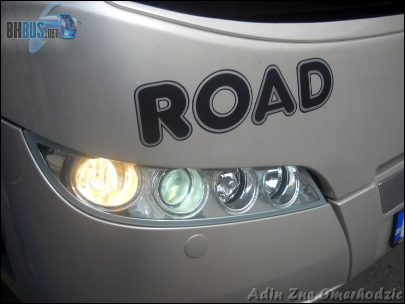 Road, Lipnica DSCN9486