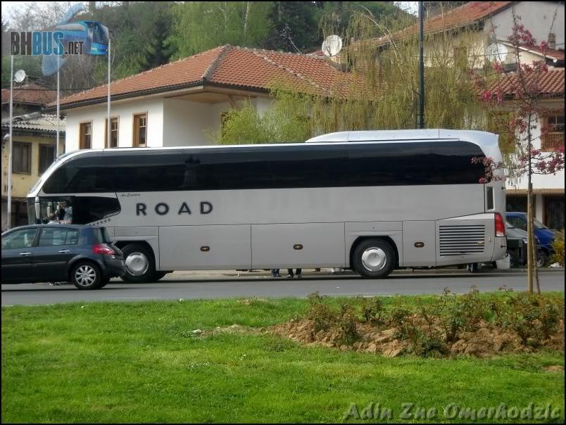 Road, Lipnica DSCN9487