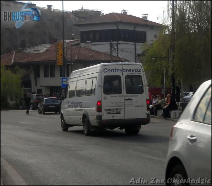 Centroprevoz, Goražde DSCN9495