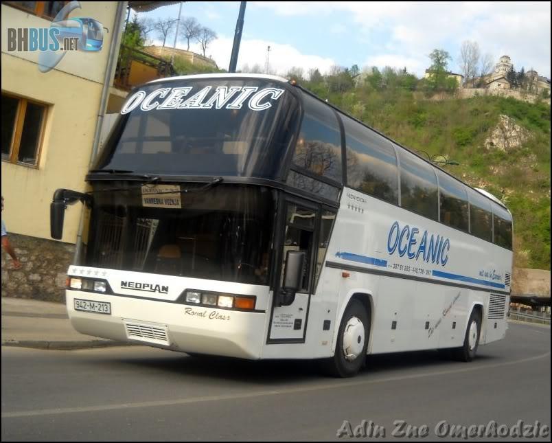 Oceanic, Tuzla  DSCN9506