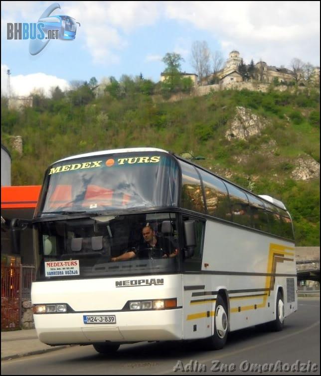 Medex turs, Tuzla  DSCN9518